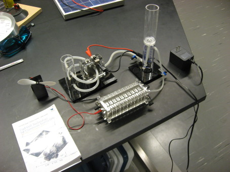 Hydrogen Fuel Cell 1