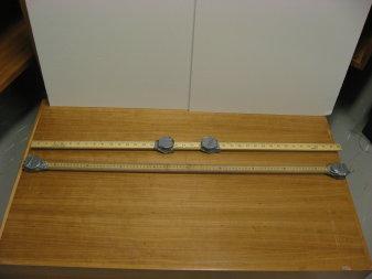 inertia wands