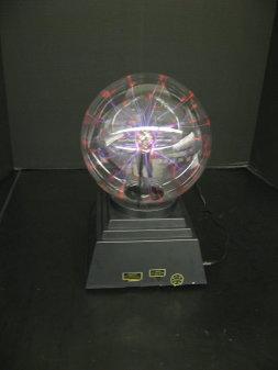 plasma ball 7