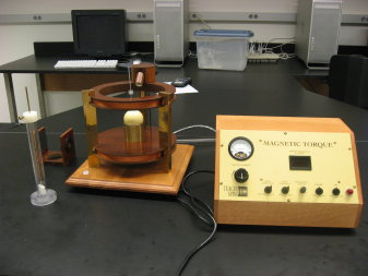 Magnetic Torque demo picture