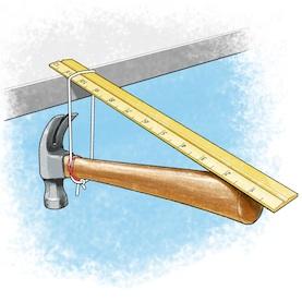 hammer balance