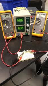 measuring H1